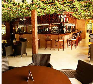 The Wine Bar at Valle del Rio