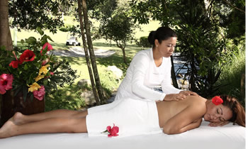 Massage im Valle Escondido Country Club